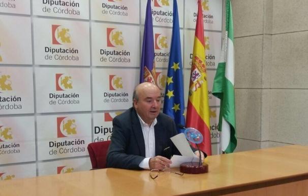 El PP quiere que Diputación dé solución a los contratos de compra de terrenos de la extinta Provicosa