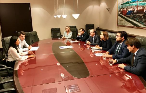 Balance positivo de la misión comercial a Canadá para pymes de diversos sectores de la provincia