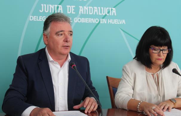 Junta subvenciona infraestructuras en entornos naturales de 13 municipios por valor de 278.805 euros