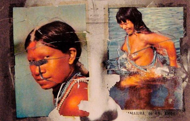 La Casa Encendida presenta un recorrido por la obra de la artista brasileña Anna Bella Geige