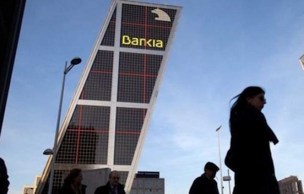 Bankia prepara un nuevo plan estratégico para 2018 tras la fusión con BMN
