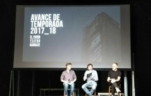 Kamikaze Teatro, Premio Nacional del Teatro 2017
