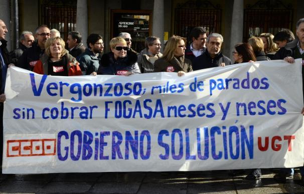 """El Tribunal de Cuentas informa hoy en el Congreso de posibles """"prestaciones fraudulentas"""" en el Fogasa"""