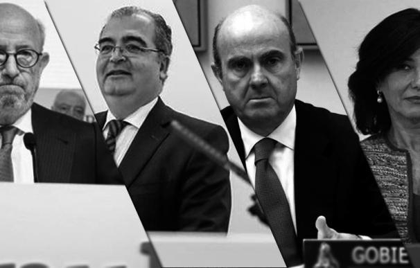 Las teorías de la conspiración y el mar de sospechas en torno al Banco Popular