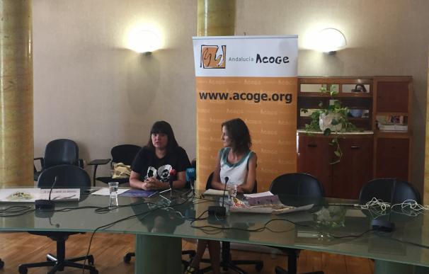 """Oxfam Intermón lamenta que España es uno de los países """"con mayor incumplimiento de la cuota de refugiados"""""""