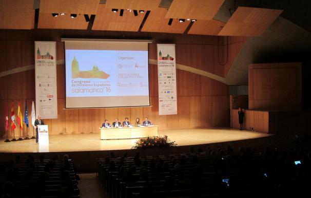 Más de 1.000 personas asistirán desde el 20 de octubre al 48 Congreso Nacional de Podología en Salamanca