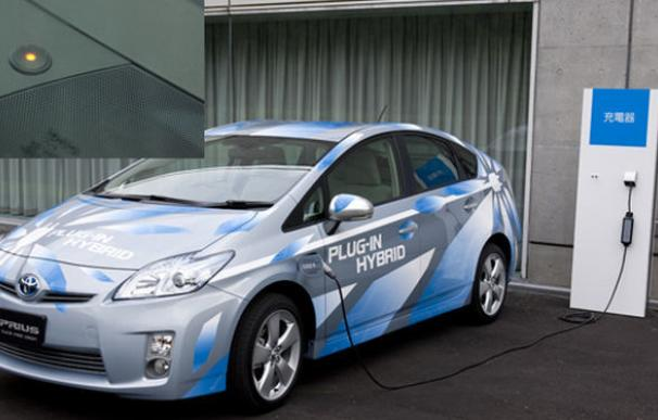 Toyota y Mazda crearán una nueva empresa de vehículos eléctricos