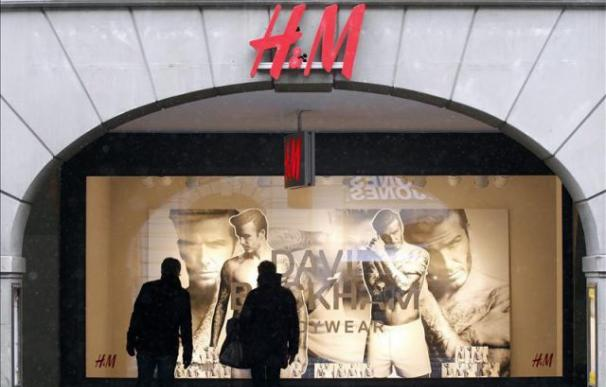 H&M gana menos: Internet no compensa la menor afluencia a las tiendas