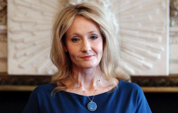 Warner y J.K. Rowling preparan una nueva franquicia relacionada con Harry Potter