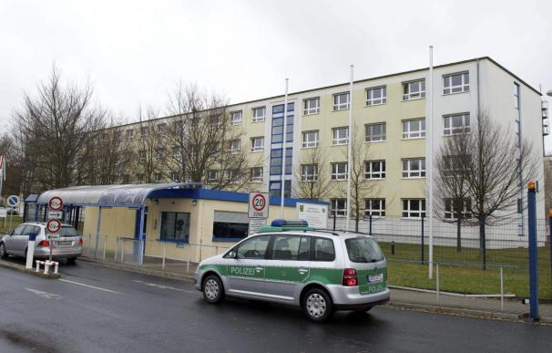 La policía alemana investiga un presunto caso de canibalismo
