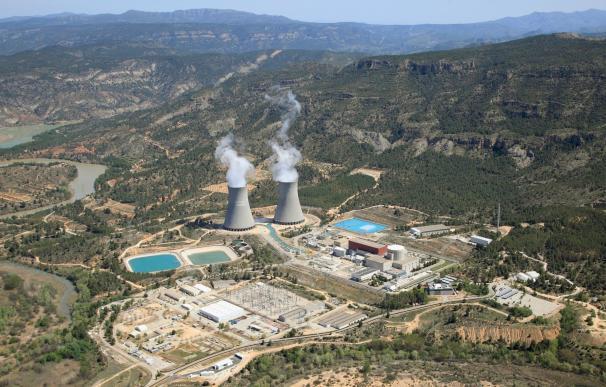 La central nuclear de Cofrentes inicia su 21ª recarga de combustible con la contratación de 1.100 trabajadores