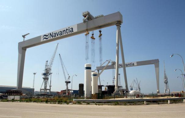 Los buques de Navantia, candidatos a servir de referencia para la Guardia Costera de EEUU