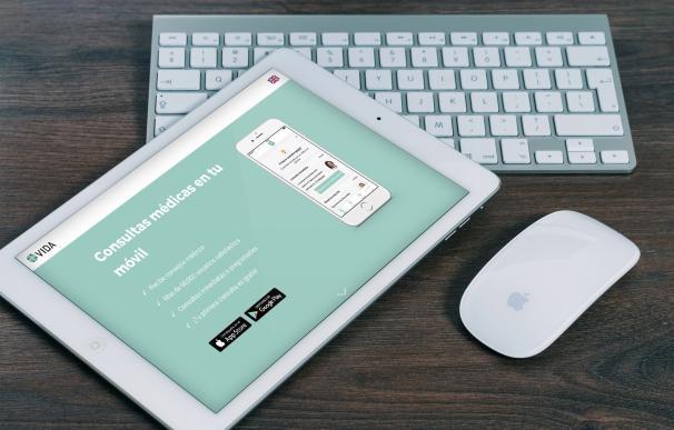 La aplicación 'Vida' permite hacer videoconsultas médicas en el móvil desde cualquier lugar
