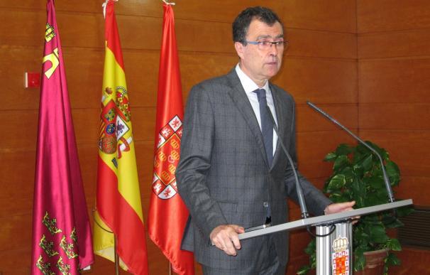 """El alcalde de Murcia pide """"calma y respeto"""" en la manifestación de esta tarde por el soterramiento del AVE"""