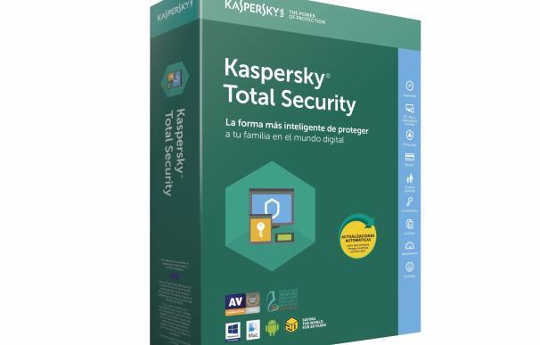 Kaspersky presenta su nueva gama de antivirus incidiendo en la protección multidispositivo