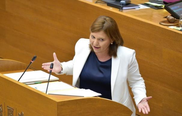 """Bonig (PP): """"El PSPV está en manos de Podemos y Compromís, que le han impuesto la tasa turística"""""""