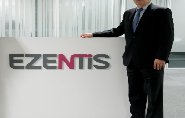 Guillermo Fernández Vidal, actual Presidente Ejecutivo y CEO de Grupo Ezentis.