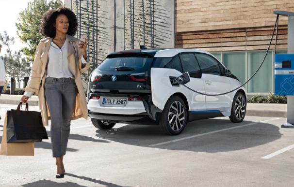 BMW i3, el eléctrico más vendido en septiembre