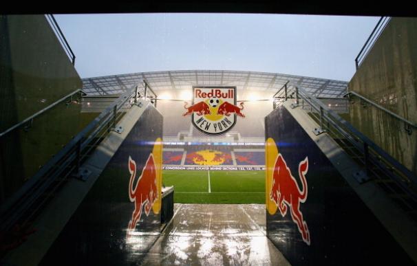 Red Bull posee cuatro equipos de fútbol en todo el mundo.