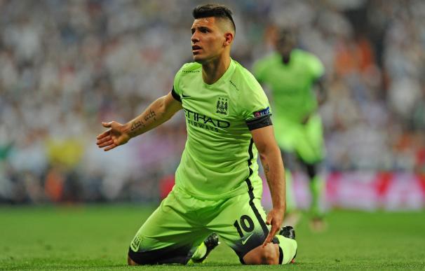 El Manchester City jugó las semifinales como si fuese un amistoso: ni un solo tiro a puerta