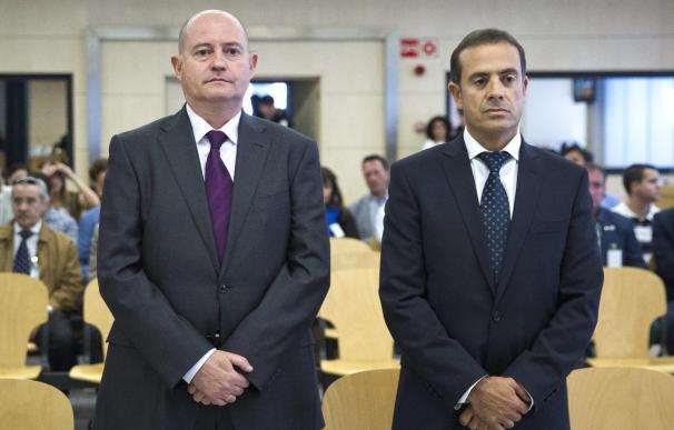 Los dos policías condenados por la Audiencia Nacional recurrieron ante el Supremo por entender que el tribunal no fue imparcial.
