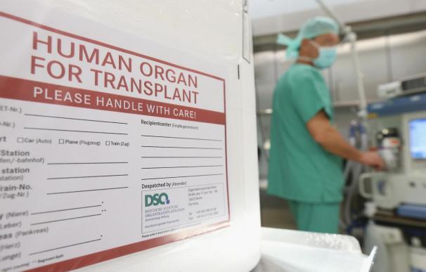Los pacientes y donantes de órganos rechazan las palabras de Mariló Montero en TVE