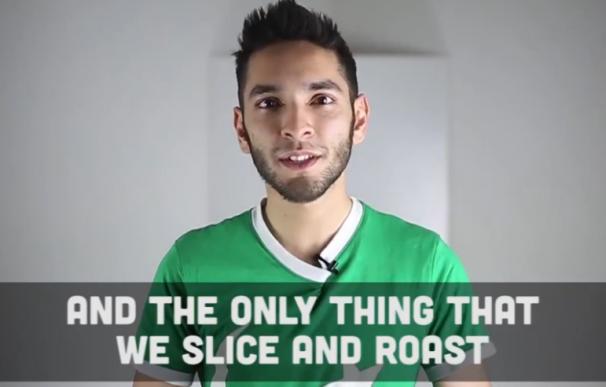 Emotivo vídeo de unos cómicos pakistaníes