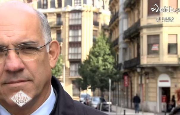 El abogado Miguel Alonso Belza, experto en defender a mujeres agredidas y ahora denunciado por su pareja, participó en el programa '¿Y ahora qué?'