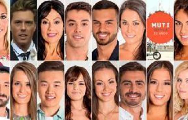 Los concursantes de Gran Hermano 16 sometidos a una prueba de cultura general