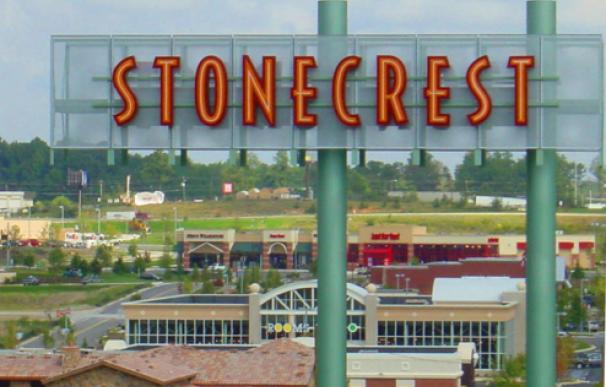 Ciudad de Stonecrest.