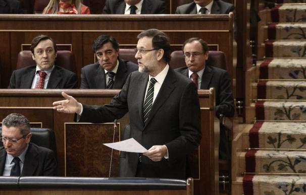 El presidente del Gobierno quiere alcanzar grandes consensos en la segunda mitad de la legislatura.