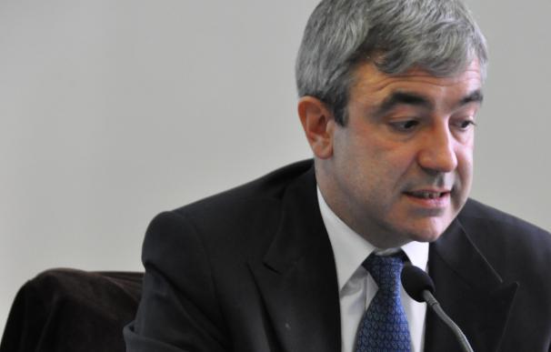 Luis Garicano, economista y profesor de la London School of Economics