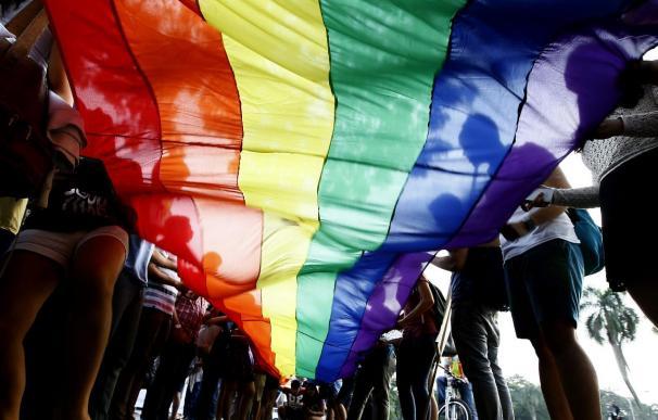 Denuncia 1.731 crímenes de odio contra la comunidad LGTB durante los últimos seis años.