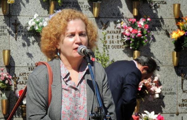Mirta Núñez Díaz-Balart, en una imagen de archivo (Foto: homenaje2015.blogspot.com.es)