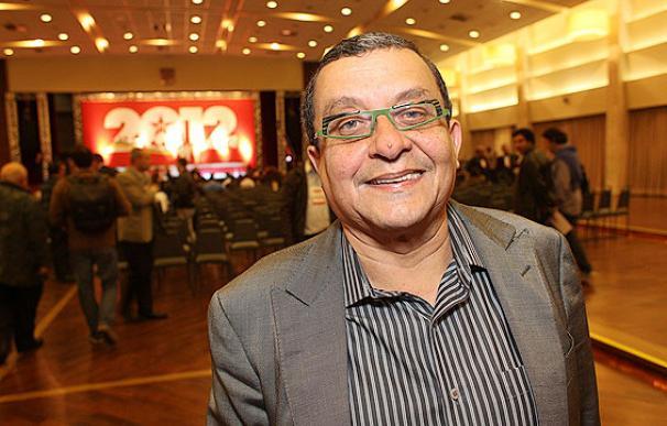 Joao Santana, el hacedor de presidentes