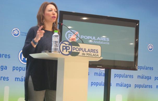 """El PP insta a la Junta a """"agilizar"""" los trámites para regularizar los establecimientos de playa y chiringuitos"""
