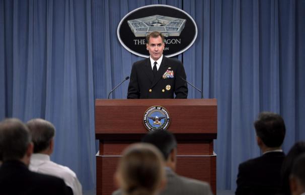 Aviones de la coalición internacional lanzan más de 50 ataques contra el EI en Siria