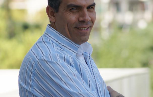 Sami El Mushtawi, portavoz del centro cultural islámico de Madrid