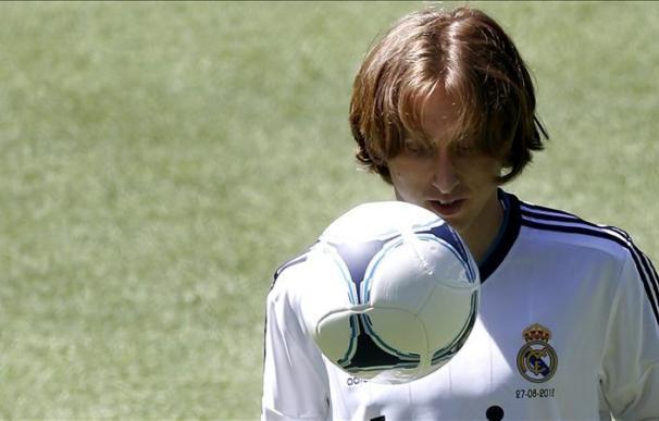 Un modesto club bosnio reclama una parte del traspaso de Modric