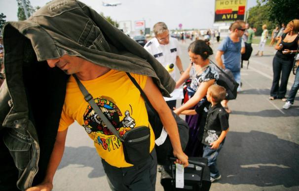 La ONU critica a Francia por deportar gitanos y pide respeto a los derechos humanos