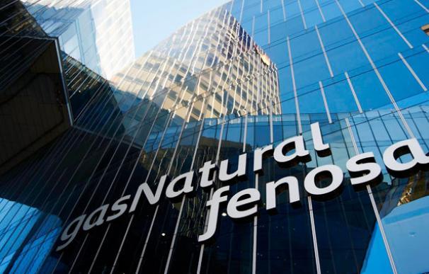 Sede de Gas Natural / EFE