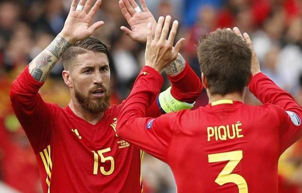 Piqué, Ramos y sus negocios: pierden con videojuegos y yeguas