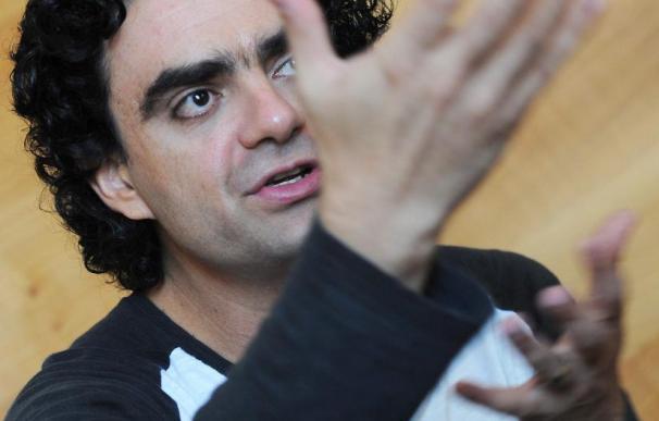 El tenor mexicano Villazón no quiere ser considerado el nuevo Plácido Domingo