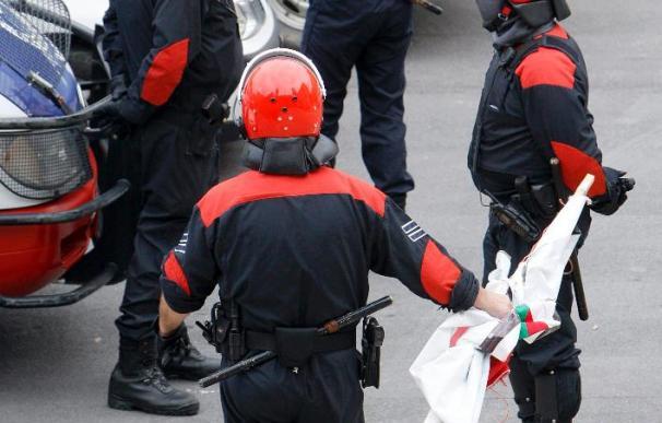 El Juez permite el acto político de Bilbao y ordena al Gobierno vasco que lo vigile