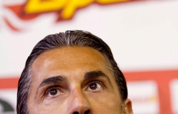 La selección española comienza la defensa del oro de Japón