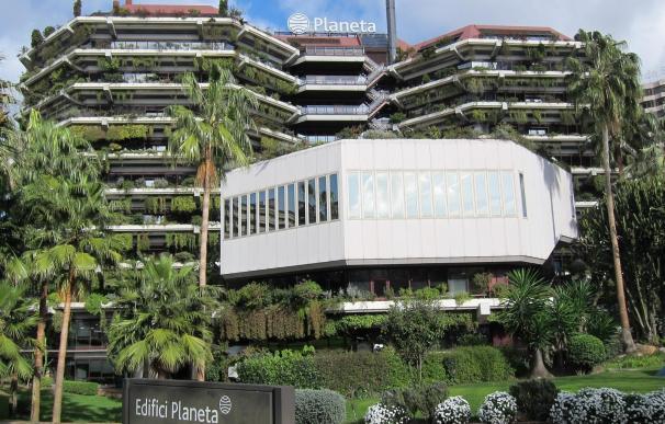 Sede de Planeta en la Diagonal de Barcelona