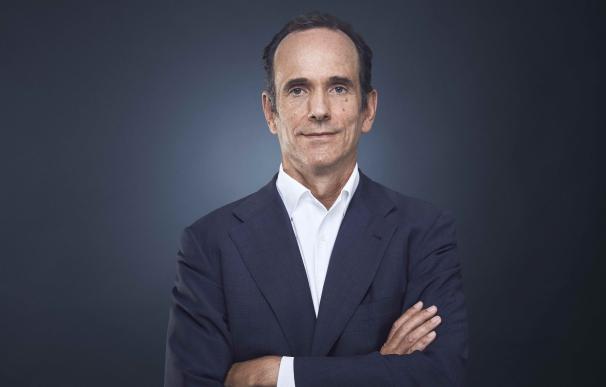 Emilio Botín O'Shea, presidente y socio fundador de Rentamarkets