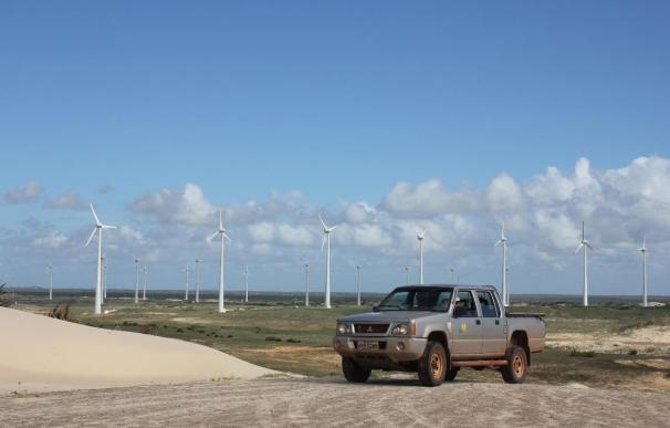 Iberdrola y Neoenergia se adjudican tres parques eólicos en Brasil, con inversiones de 150 millones