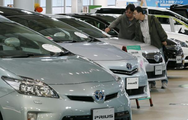 Toyota llama a revisión 369.000 vehículos en Japón, EEUU y Europa