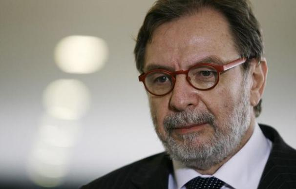 Juan Luis Cebrián, presidente de Prisa.